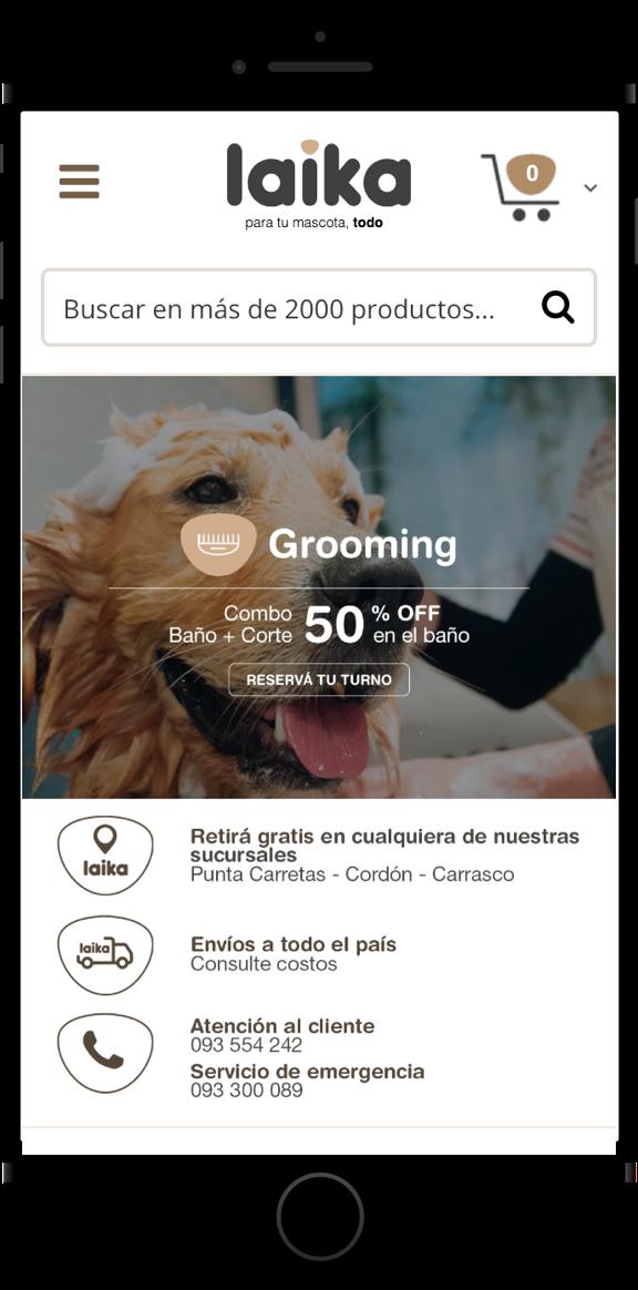 Tiendas Online Uruguay