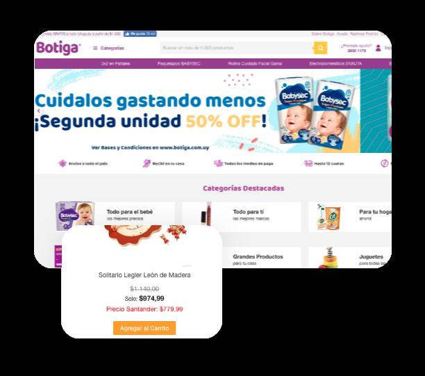 eCommerce - Botiga